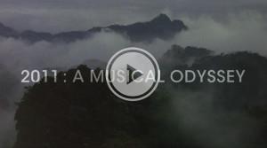 2011 A Musical Odyssey